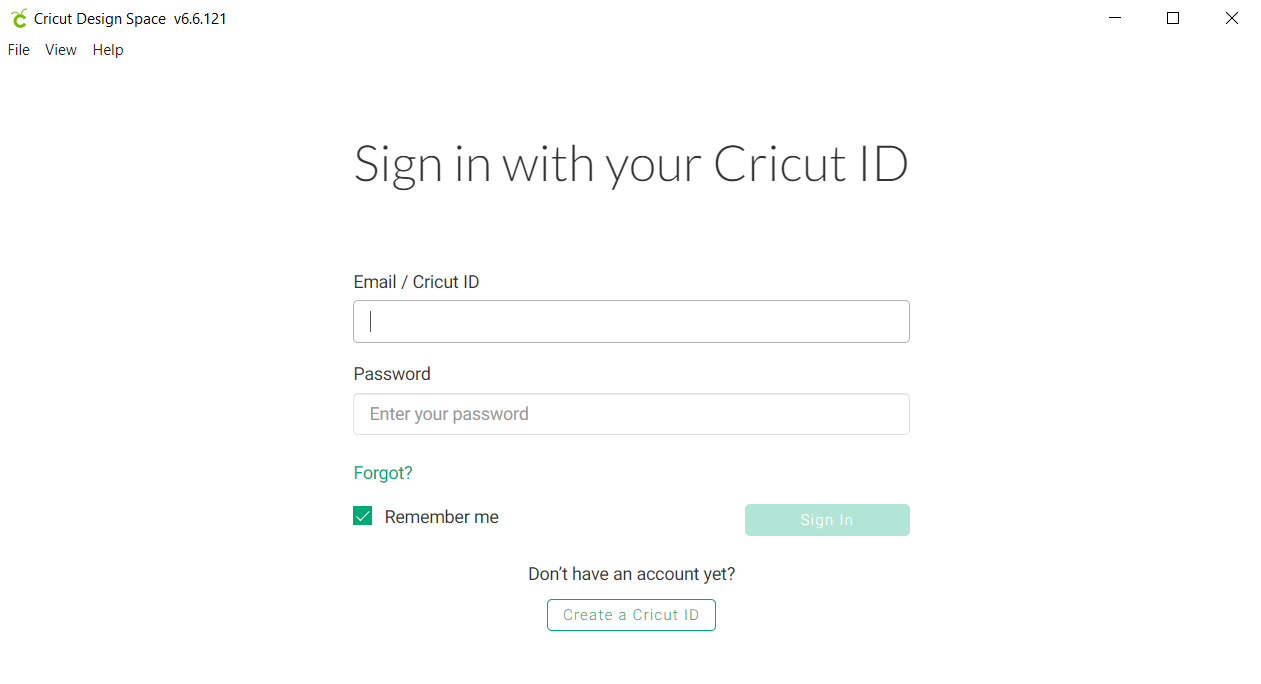 5_Sign_in_with_Cricut_ID_and_Password.PNG
