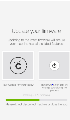 Firmware Update - Cricut Explore and Maker machines – Help