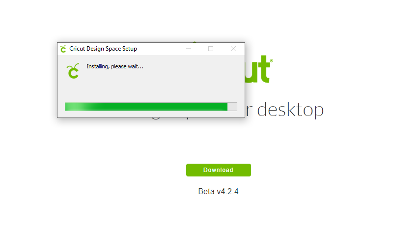 Downloading And Installing Design Space Help Center